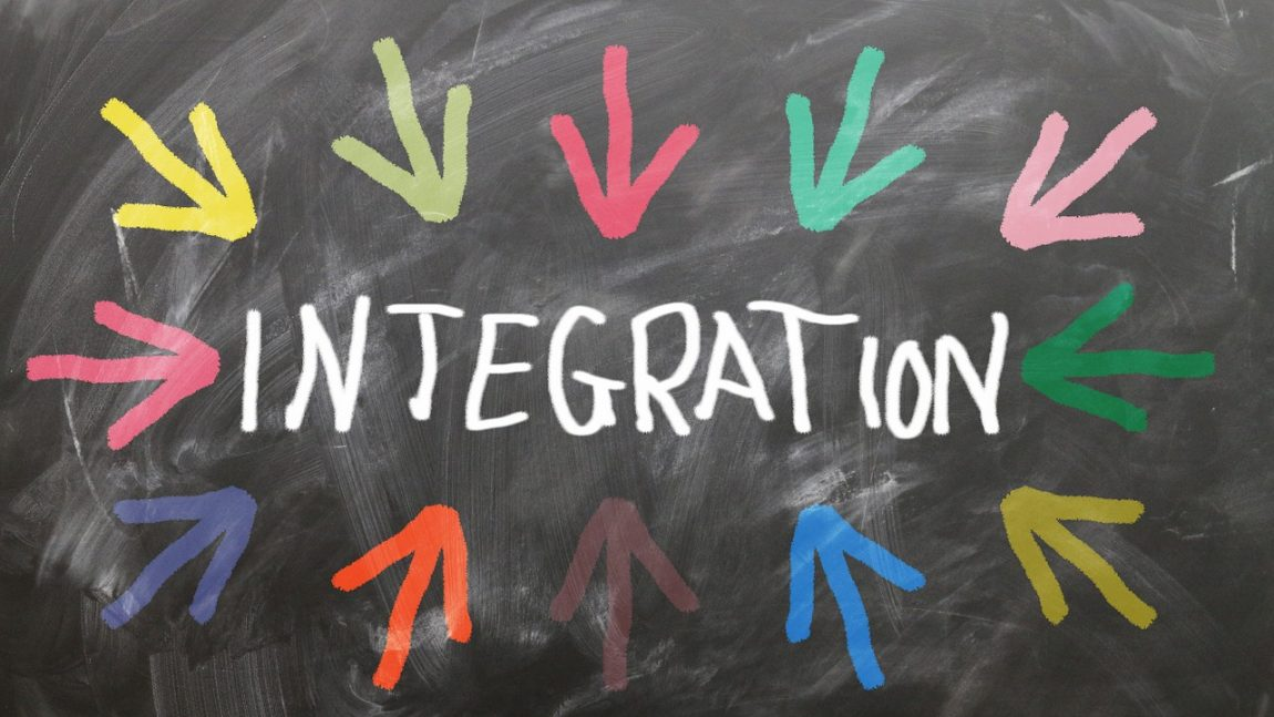 Integrationskurs