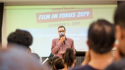 Wisma Jerman introduces new film festival with Film im Fokus 2019