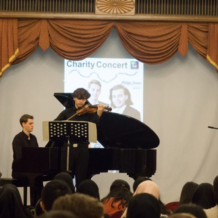 Kings of Classic Charity Concert